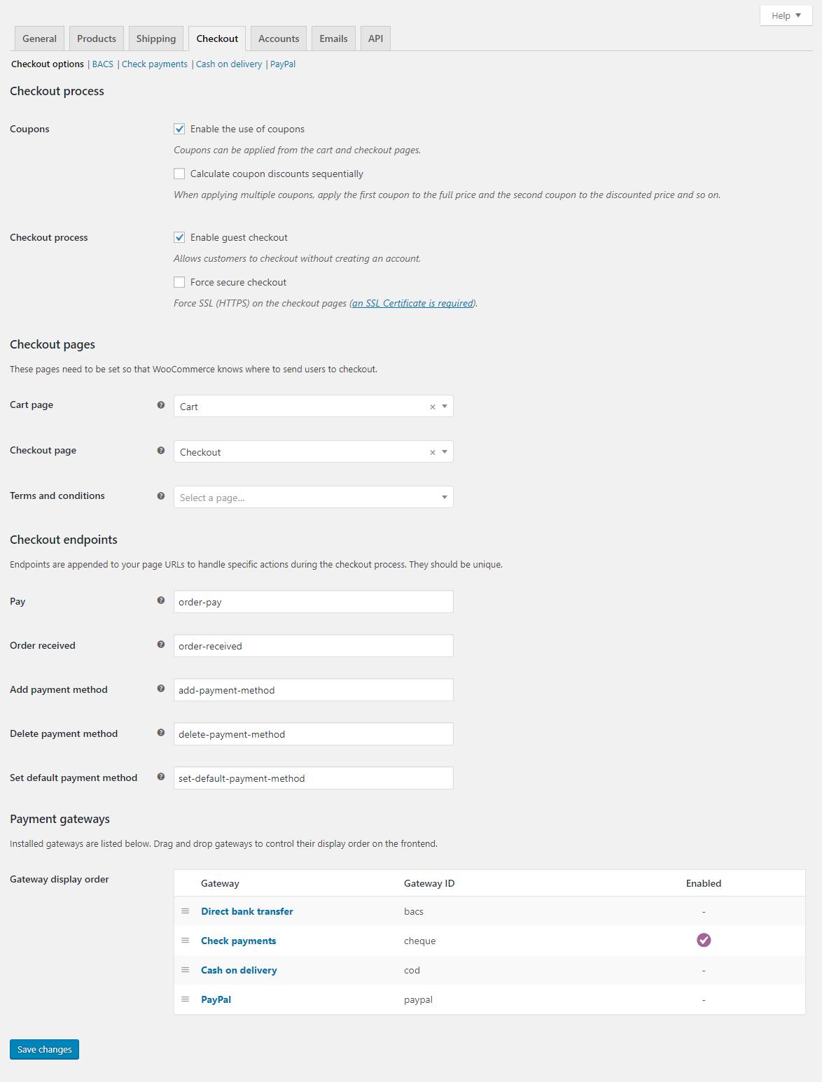 Create an E-Commerce Website Using WordPress and WooCommerce