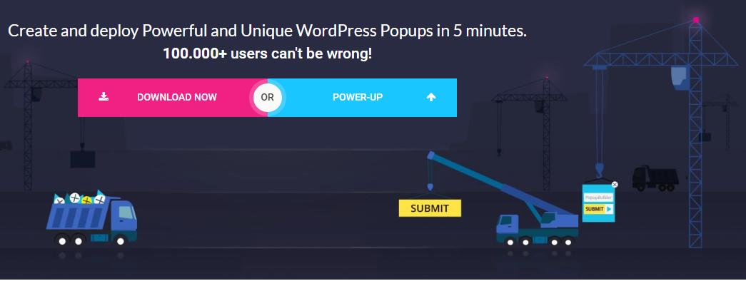 Best Popup Plugins for WordPress 2019