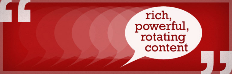 Testimonial Widget WordPress Plugin