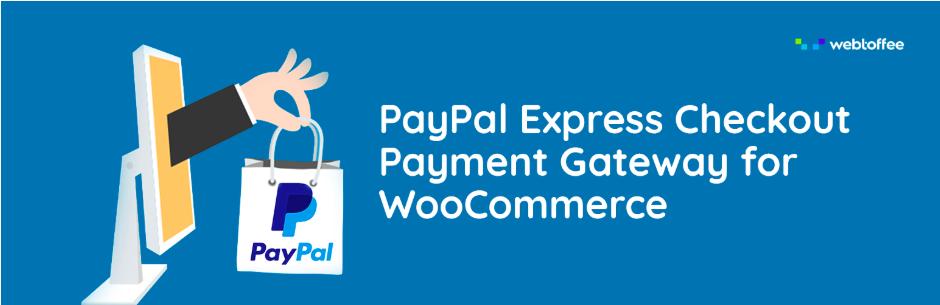 Paypal express checkout plugin
