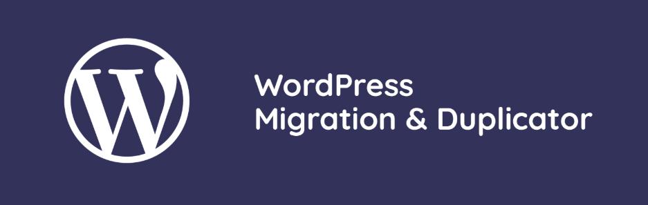 migrator and duplicator