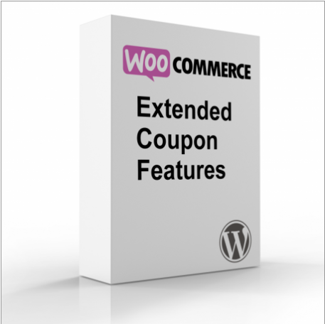 woocommerce extended coupon