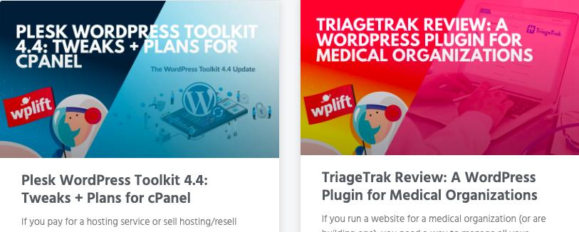 Best WordPress blog