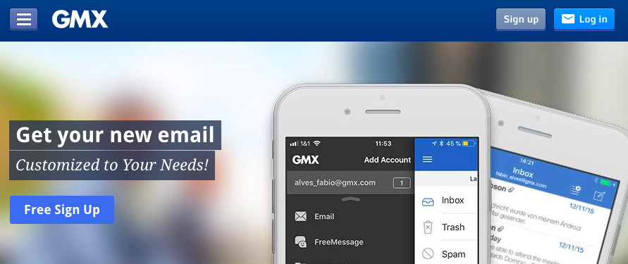 business email service provider