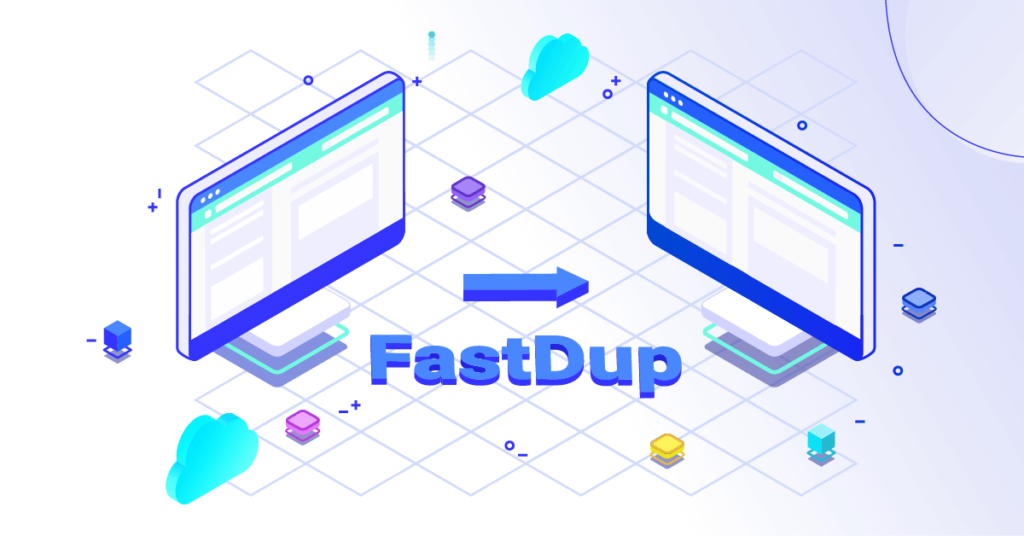 This image has an empty alt attribute; its file name is FastDup-migration-plugin-1024x536.png