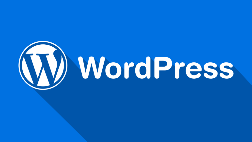 World's most popular website builder - WordPress
